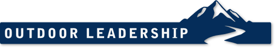 outdoor leadership logo